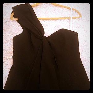 $62 SHOSHANNA COCKTAIL LBD PARTY DRESS